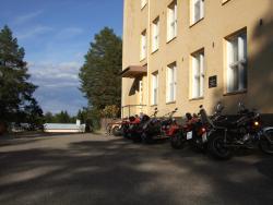 Timitra Hostel, Timitrantie 3, 81720, Lieksa