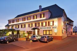 Hotel & Restaurant Hessischer Hof, Schulstraße 14, 64372, Ober-Ramstadt