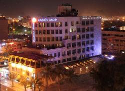 Captain's Tourist Hotel Aqaba, Al Nahdah, 77110, 亚喀巴