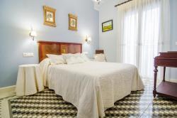 Apartamentos Salmerones, Salmerones, 12, 18120, Alhama de Granada