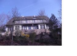 Parkhotel Kirn, Kallenfelser Straße 40, 55606, Kirn