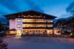 Hotel Zum Pinzger, Dorf 18, 6275, Stumm