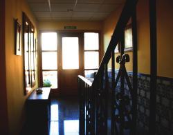Hostal Casa Barranco, Fornillos, s/n, 22310, Castejón del Puente