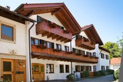 Hotel garni Sterff, Penzberger Str. 6 a, 82402, Seeshaupt