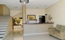 Cambui Hotel, Rua Ana Nery, 315 , 46900-000, Seabra