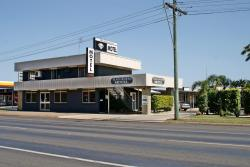 Black Diamond Motel, 24 Railway Street, 4717, Blackwater