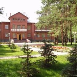 Dom Lesnika Holiday Park, Radovische Village , 303941, Хотынец