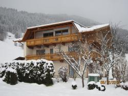 Apartment Bachmann, Lenzen, Oberau 341, 6311, Oberau