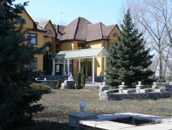 Zaman Hotel, Dneprovska Street 414A, 51400, Pavlohrad