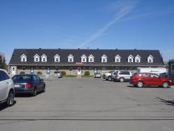 Motel Grande Ile, 1215, boul. Mgr. Langlois   , J6S 1C1, Salaberry de Valleyfield