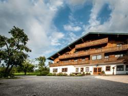 Gasthof Steinerwirt, Salzburger Straße 25, 5084, Grossgmain