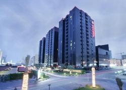 Ramada Hotel & Suites Ajman, Sheikh Khalifa Bin Zayed Street,, アジュマーン