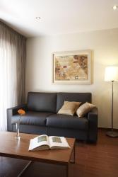 Apartamentos Turisticos Madanis, Riera Blanca, 14-16, 08903, Hospitalet de Llobregat