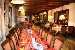 Hotel Wiedfriede, Arnsau, 53547, Roßbach