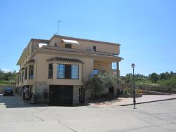 Hostal Restaurante Santa Cruz, Carretera C-314, kilómetro 28, 37251, Masueco