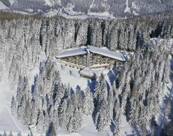 Berghotel Hinterstoder, Hutterer Böden 70, 4573, Hinterstoder