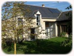 Le Clos de Bizay, 12, rue du Camp de Gaulle, Bizay, 49260, Épieds