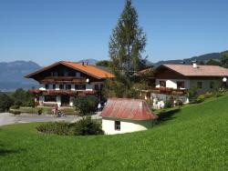 Hof Oberlaiming, Salvenberg 9, 6305, Itter