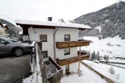 Haus Ladner - Josef und Marianne, Untermühl 493, 6555, Kappl