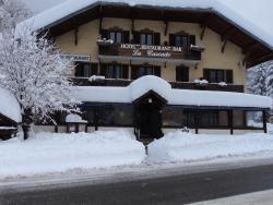 Hôtel la Cascade, Le Manant, 73270, Villard-sur-Doron