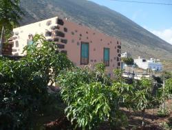 Casa de Mi Abuela Maria, La Placeta 8, Los Llanillos, 38911, Frontera