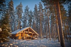 Laukkala Cottages, Haapalahdentie 171, 81295, Haapalahti