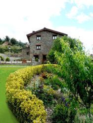 Casa rural Les Flors, Casa Pere Joan, s/n , 25796, Gramós