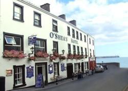 O'Shea's Hotel, Strand Street, ., Tramore