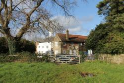 Chequers Hotel, Old Rectory Lane, RH20 1AD, Pulborough