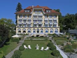 Park Hotel Oberhofen, Friedbühlweg 36, 3653, Oberhofen