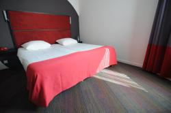 Best Western Hotel Arlon, E411-E25 LUX-BRUX, 6780, 默桑西