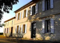 Chambres d'Hôtes Château Rolin Haut Briand, 1 Grand Plantier, 33240, Vérac