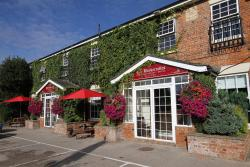 The Baskervilles Hotel, Main Street, Baston, PE6 9PB, Baston