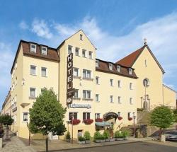 Hotel Oberpfälzer Hof, Hauptstrasse 1, 92670, Windischeschenbach