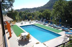 Nightingale Hotel, 5, Aidonion str., 4815, Platres
