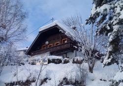 Ferienhaus Ambra, Radniger Straße 6, 9620, Hermagor