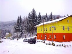 Apartmány Lestarka, Kořenov 551, 468 49, Kořenov