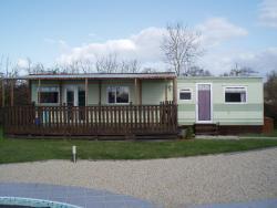Mobile-Home Le Bois Berranger, Le Bois Berranger, 85230, Saint-Urbain