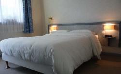 Hotel le Chatelain, 1 Place Monroe, 57380, Faulquemont