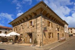 Hotel Rural Casa de Las Campanas, Avenida de la Constitución, 29, 34830, Salinas de Pisuerga