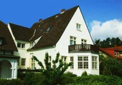 Pension Jepsen, Sandwigstr. 12, 24960, Glücksburg
