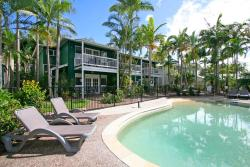 Coral Beach Noosa Resort, 12 Robert Street, 4566, Noosaville