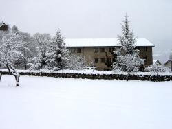 L'Orri del Pallars, Basses, s/n, 25569, Montardit