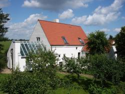 Natursti Silkeborg Bed & Breakfast, Rønnevej 5, 8653, Them
