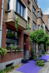 Hotel Focus, Hoveniersstraat 34 A, 8500, コルト レイク