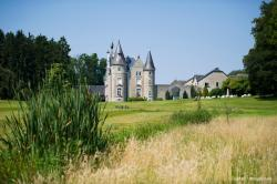 Chateau D'Hassonville, Route D'Hassonville 105, 6900, Aye