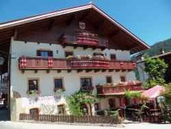 Starchenthof, Kirchen, Oberau 79, 6311, Оберау