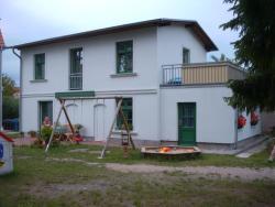 Ferienhaus Schwalbe Seebad Lubmin, Lange Str. 31, 17509, Lubmin