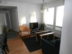 Huoneistohotelli Nallisuites, Various locations in Oulu, 90510, Oulu