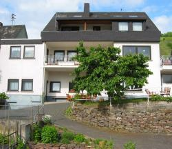 Gästehaus Weingut Arns, Kringstraße 36, 56861, Reil